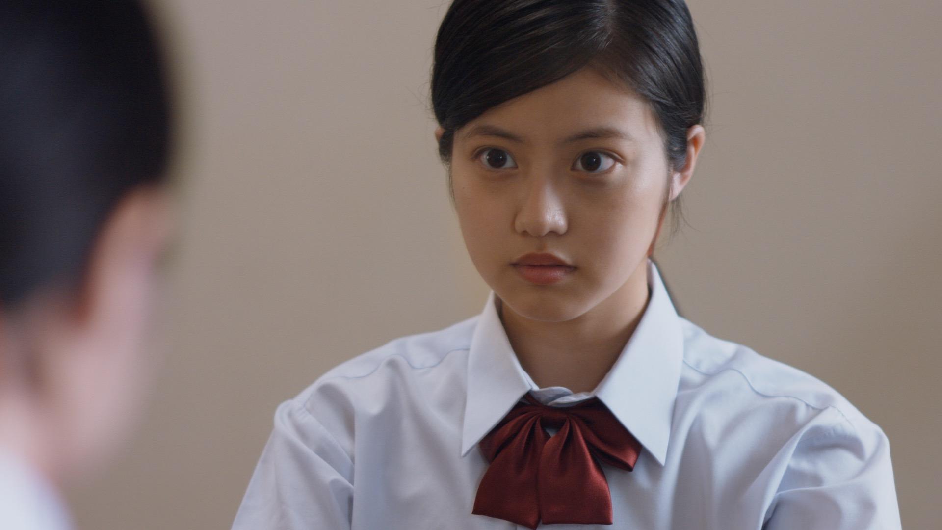 今田美桜 SUITS 役名 役柄 演技力 評判 まとめ