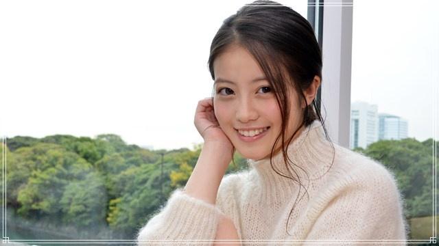 今田美桜 出身高校 中学校 どこ 偏差値 学歴