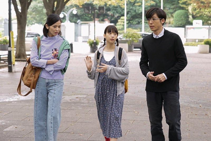 森川葵 出演 ドラマ 一覧 作品 出ていた