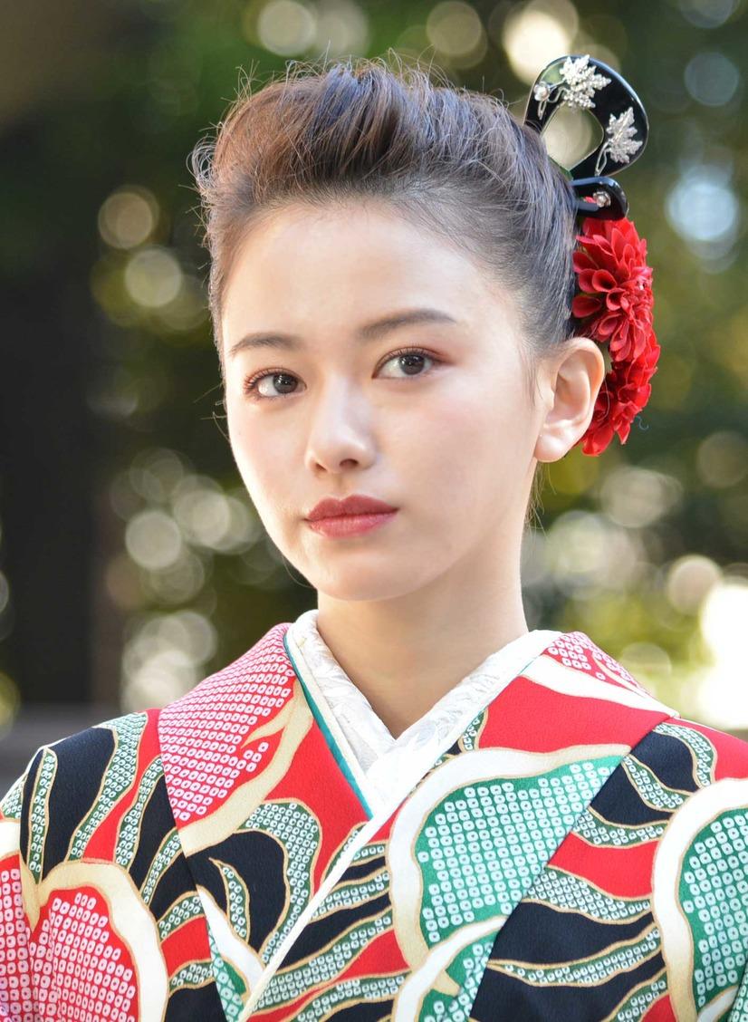 山本舞香 チアダン 衣装 髪型 かわいい 役名 役柄