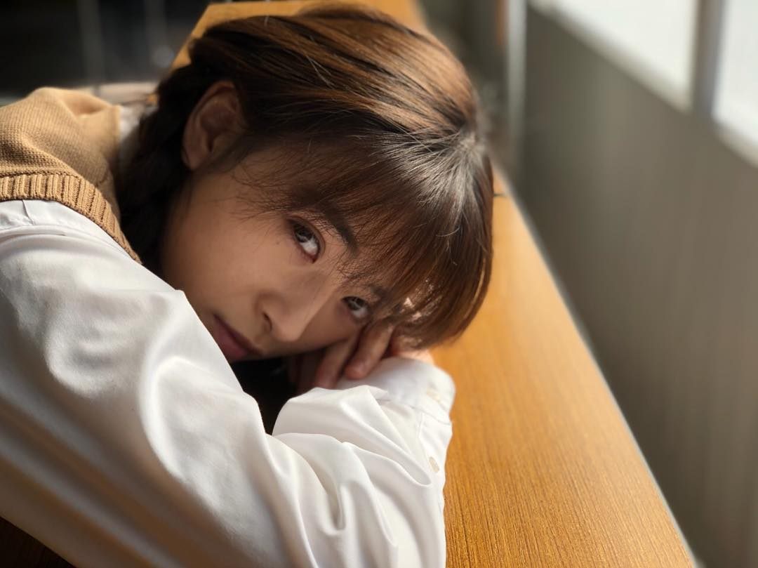 優希美青 ちはやふる 役名 役柄 かわいすぎる 話題