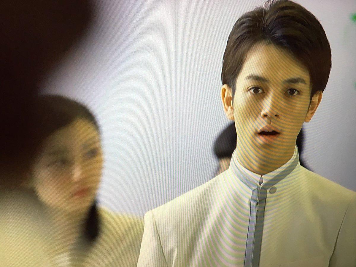 宮近海斗 花のち晴れ 役名 役柄 演技が下手 ネット上 反応
